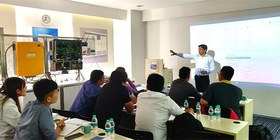 SMA India - Solar Academy Training